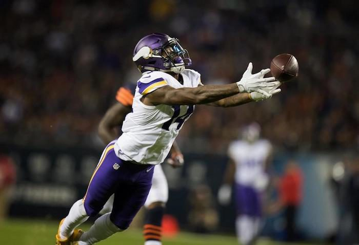 The Vikings have not been able to grasp a win since returning from their bye in Week 6. (Vikings.com)