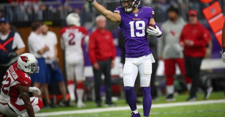 Thankful for a Minnesota Vikings Win
