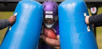 Vikings Rookie Dalvin Cook Barely Escaped First Round