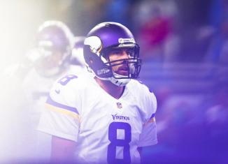 Sam Bradford, the Forgotten Minnesota Man