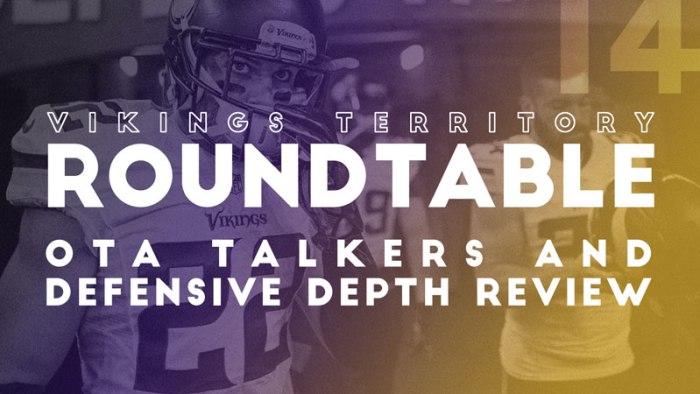 VT Roundtable Episode 14
