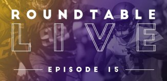 VT Roundtable Episode 15