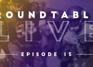 VT Roundtable Episode 15