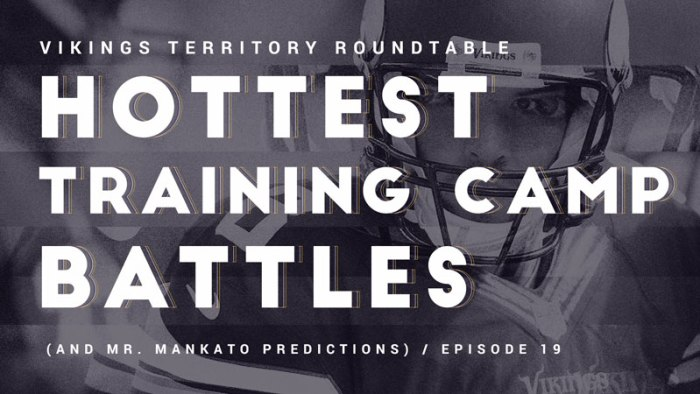 VT Roundtable Episode 19