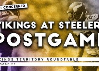 VT Roundtable Episode 25