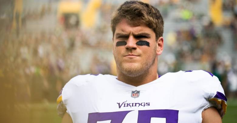 4caec535a How to Fix the Vikings  Offensive Line - Vikings Territory