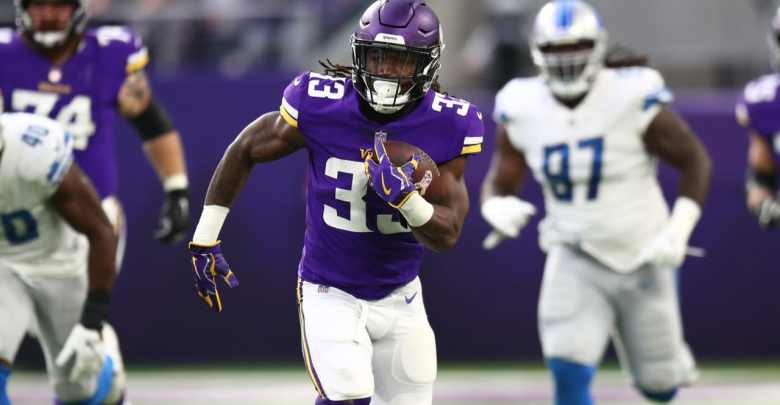 3 Keys The Vikings Offense Can Carry Into Detroit Vikings