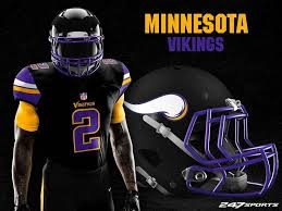 Is it time for the Minnesota Vikings to get new uniforms ...