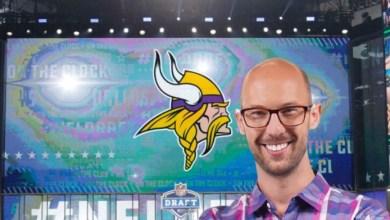 Wobby at the Draft
