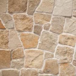 Kastelholm sandstone cladding