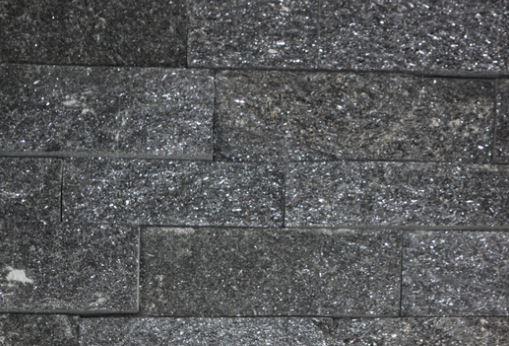 Stockholm Stacked Stone Cladding