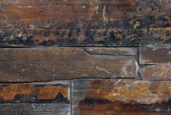 Turku Ledge Stone Cladding