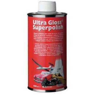 Ultraglozz Superpolish 500 ml