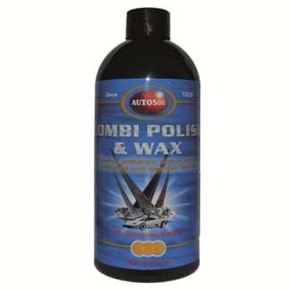 Autosol Combi polish 500 ml