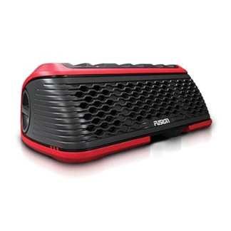 Portabel bluetooth högtalare Fusion Stereo Active röd