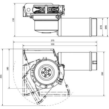 Engbo Midi 201
