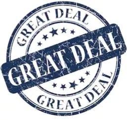 Great Deal! - Viking Yachting AB - riggverstad, butik och webshop