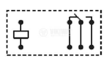 Wiring Diagram For 24vac Relay 120 Vac Relay Wiring