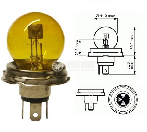 Cfl Bulbs Yellow Light