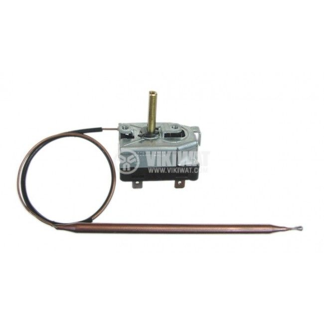 Capillary thermostat RT8803-021 from 7 to 120 degrees NC