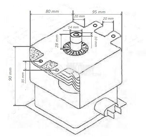 three phase oven wiring diagram