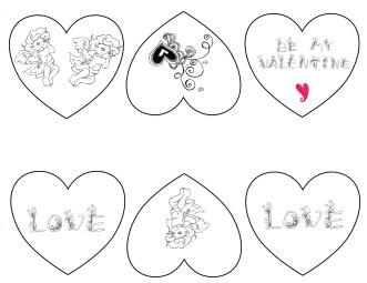 Valentines day banner-4