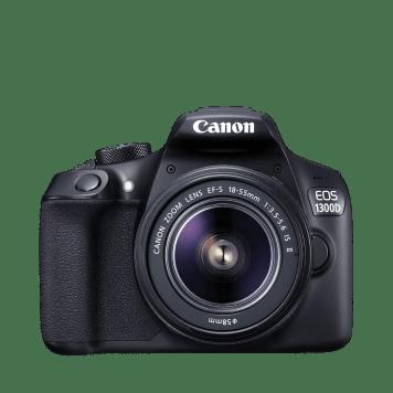 Canon EOS 1300D image 1