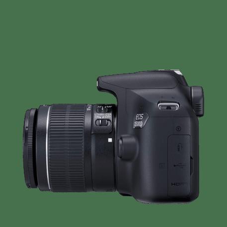 Canon EOS 1300D image 3
