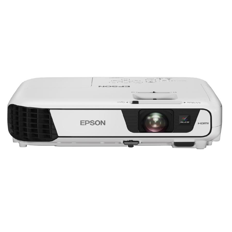 Epson Projector – 3200 Lumens