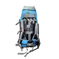 Rucksack – Blue 50L