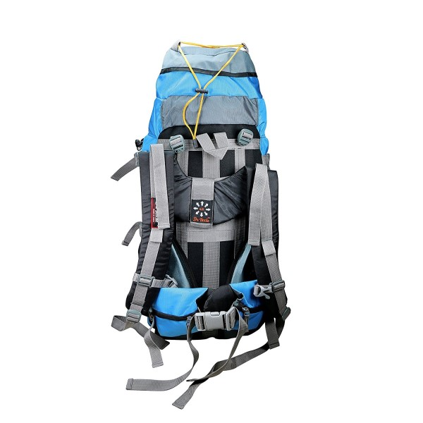 50L Blue Rucksack