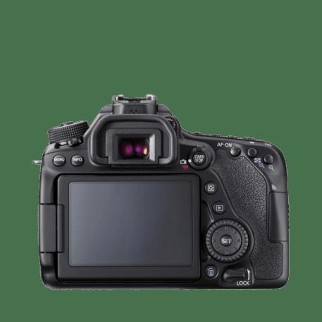 Canon EOS 80D DSLR Camera image 2
