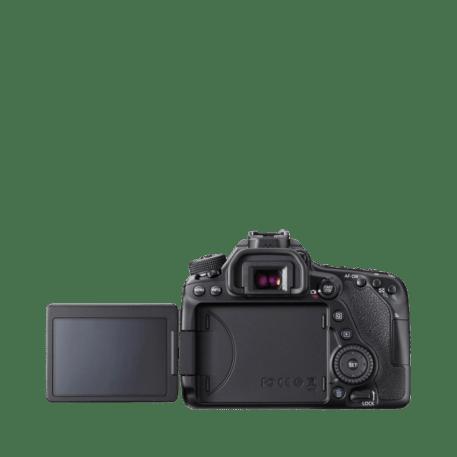 Canon EOS 80D DSLR Camera image 4