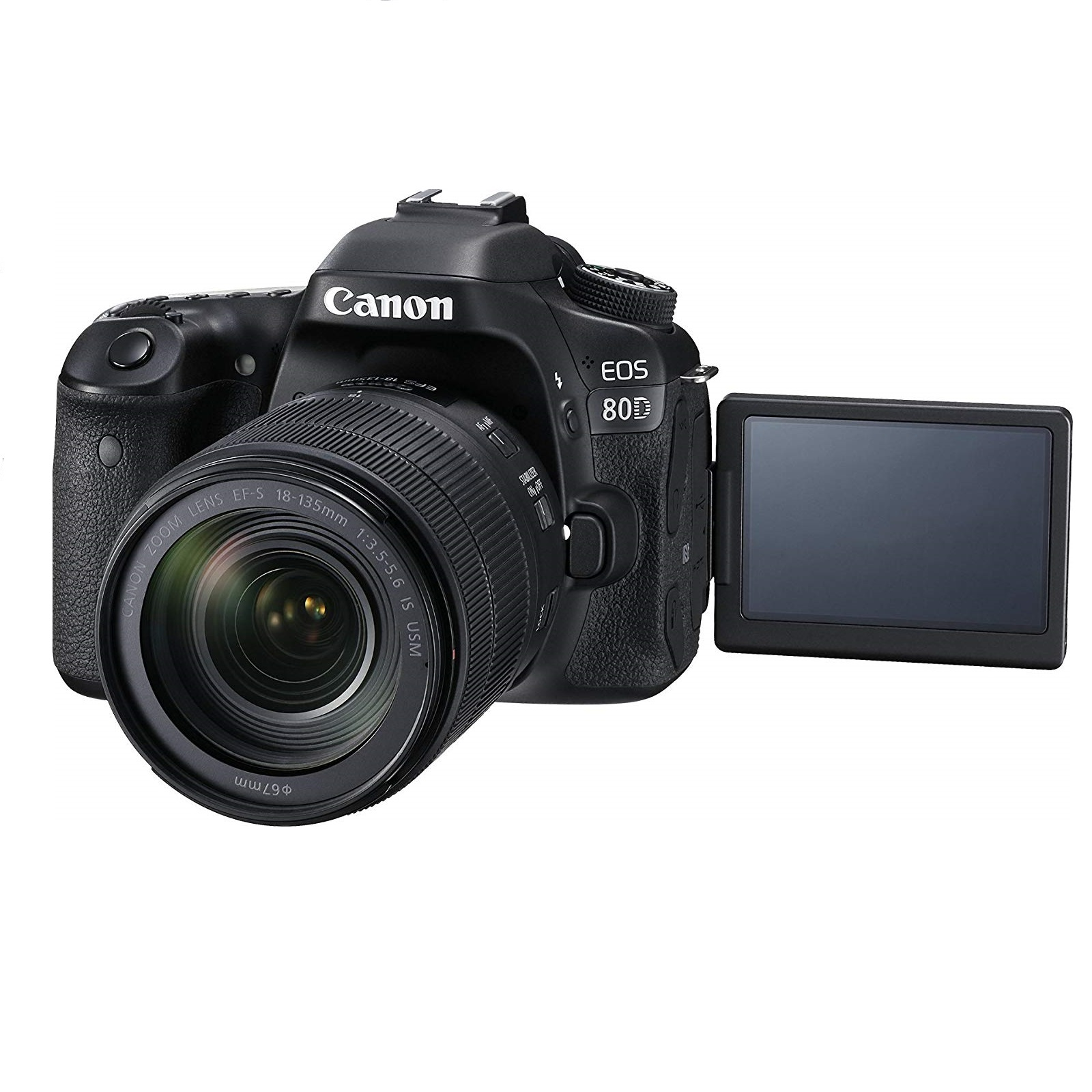 Canon EOS 80D pic2