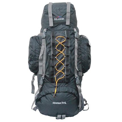 Trekking Rucksack (70+5L)