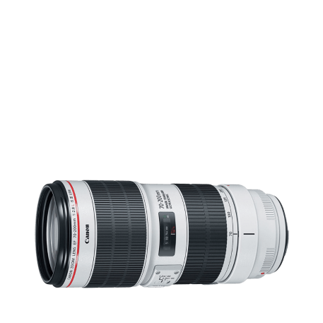 Canon EF 70-200mm F2.8L IS III USM Lens 3