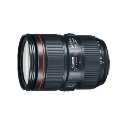 24-105mm USM Lens Pic1