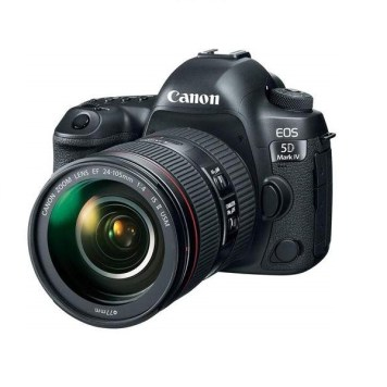 Canon 5D Mark 4 Pic1