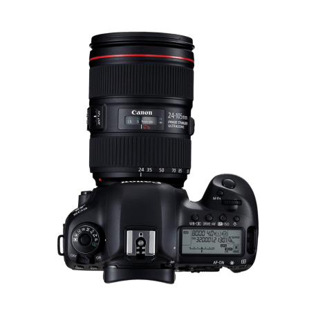 Canon 5D Mark IV image 4