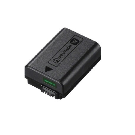 Sony a6300 battery