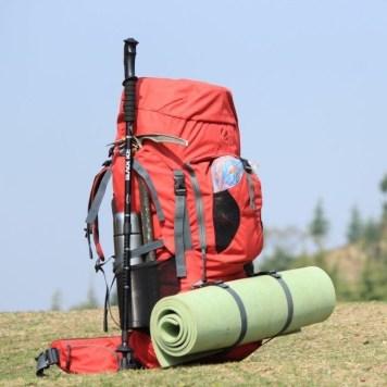 Camping & Trekking Gears