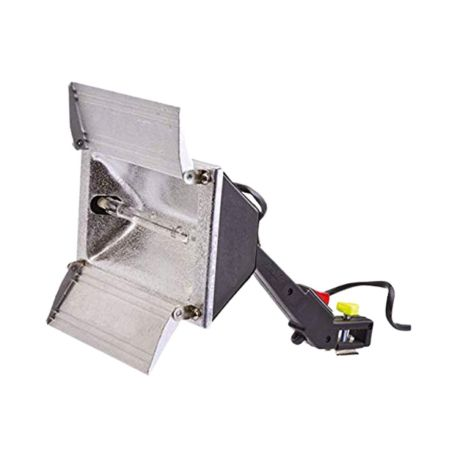 Video Light with 1000 Watt Halogen Tube for Video Cameras and Video Shooting 1