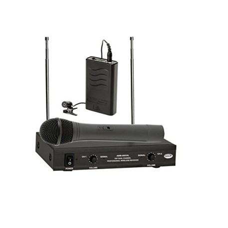 Wireless Mic Ahuja Pic1