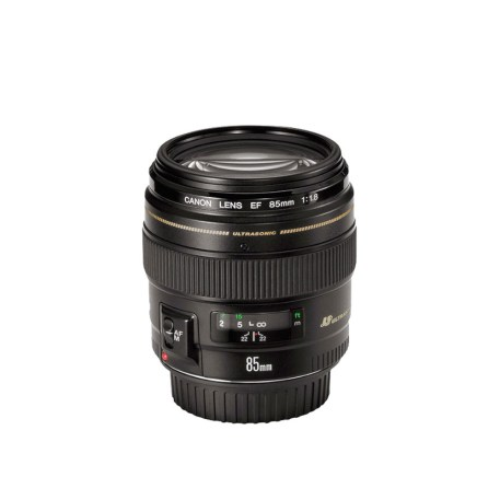 modified dp Canon 85mm