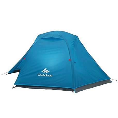 blue camping tent pic2