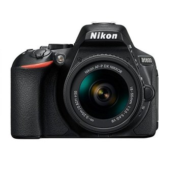 Nikon 5600D Pic1