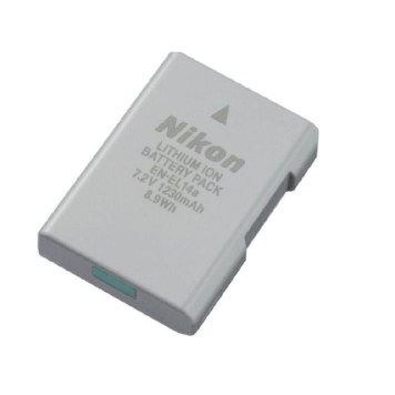 Nikon D5600 Battery Pic1