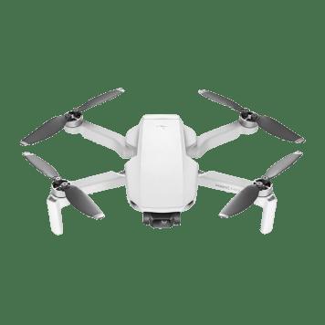 dji mavic mini drone image