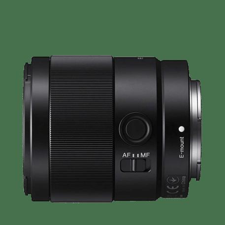 Sony FE 35 mm F1.8 Large Aperture Prime Lens3
