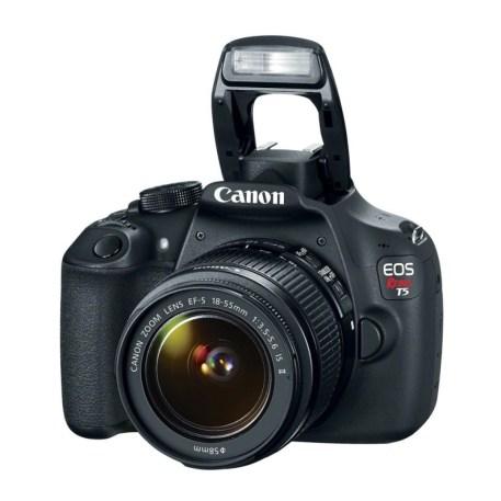 Canon T5 Pic1
